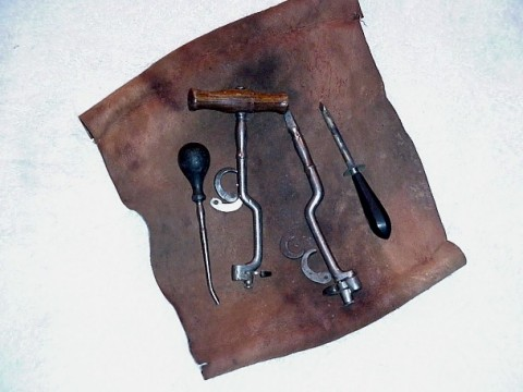 Extraction Tools